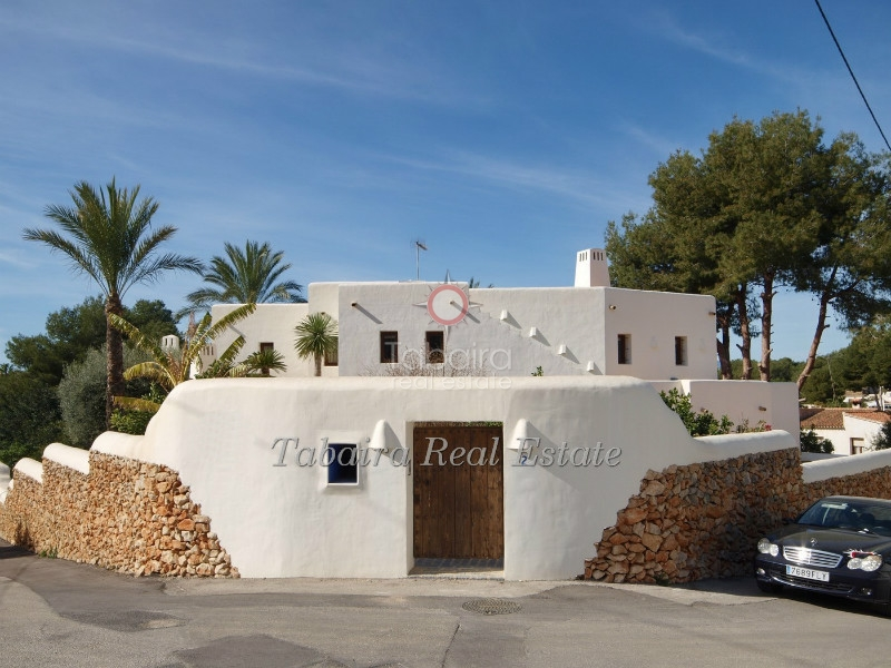Property for sale in el portet tabaira real estate - Villa el portet ...
