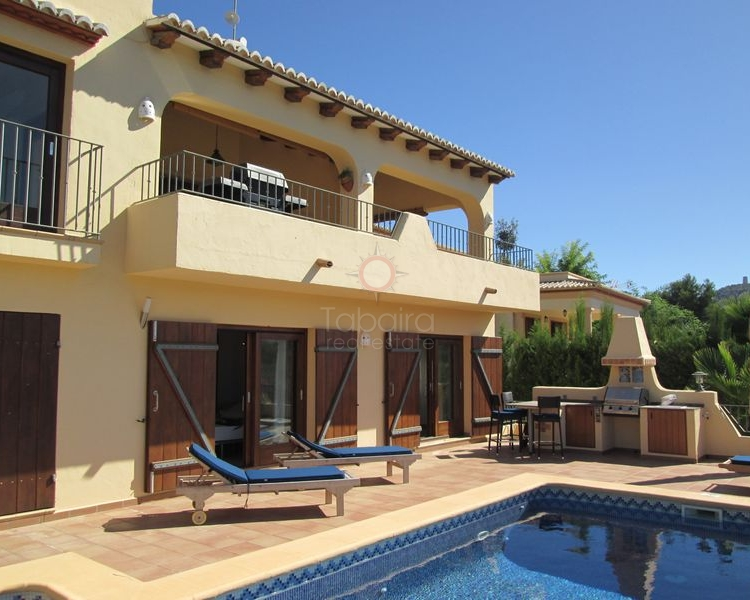 El portet villas for sale - Villa el portet ...