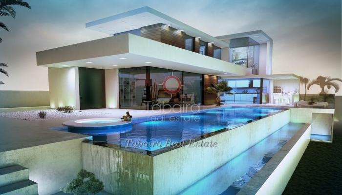 Huis Met Design : Koop modern design huis in benissa alicante