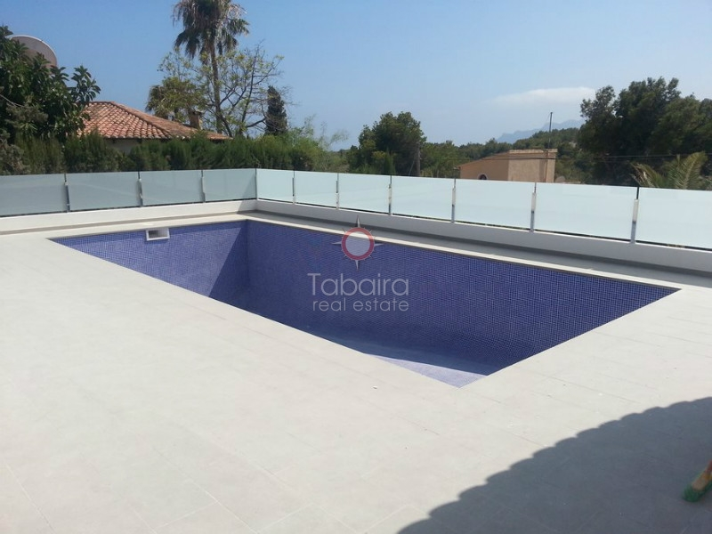 Property for sale in moraira and benissa north costa for Pool designs under 50 000