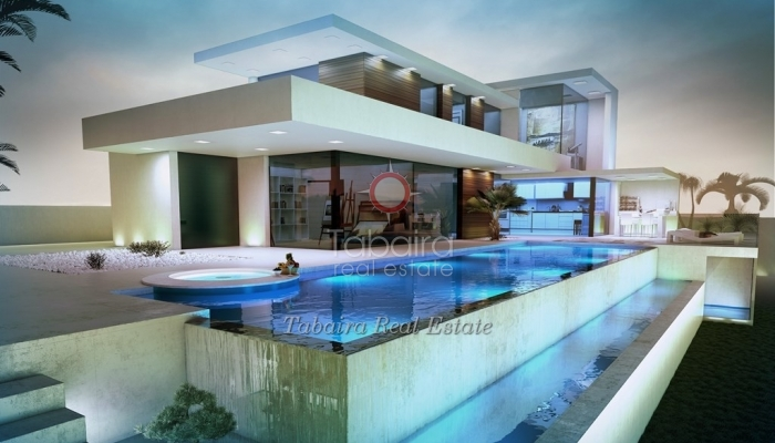 Acheter modern design maison benissa alicante for Acheter maison alicante