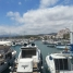 View across the port of Moraira Costa Blanca