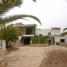 Finca for sale in Cometa Moraira view of garden and house