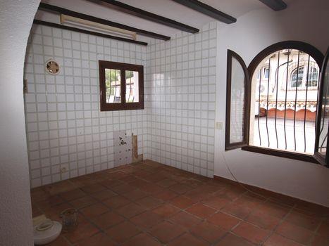 Commerciëel pand in Moraira - Bestaande bouw