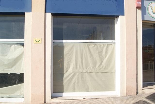 Commerciëel pand in Calpe - Bestaande bouw
