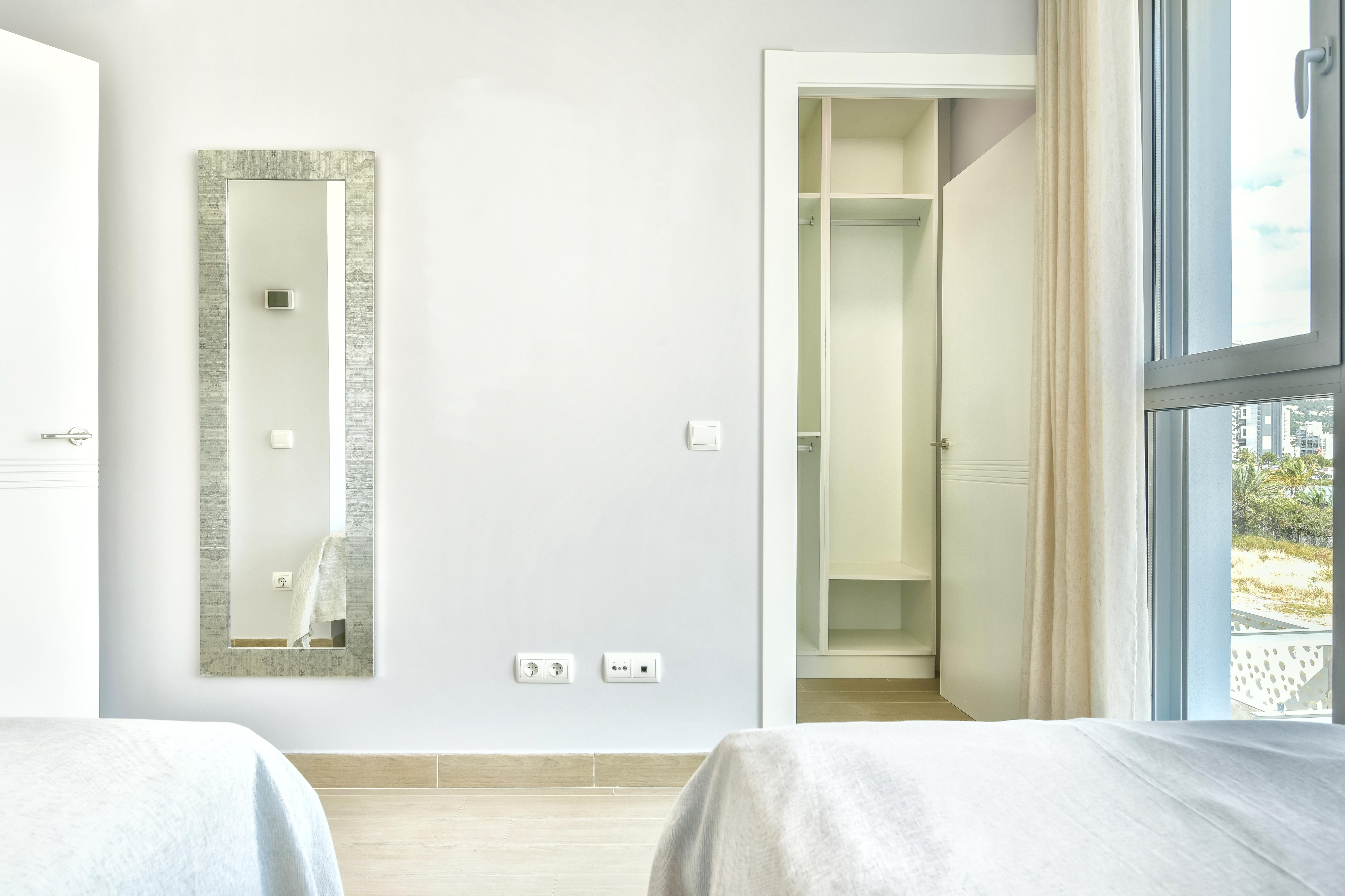 Appartement in Calpe - Bestaande bouw