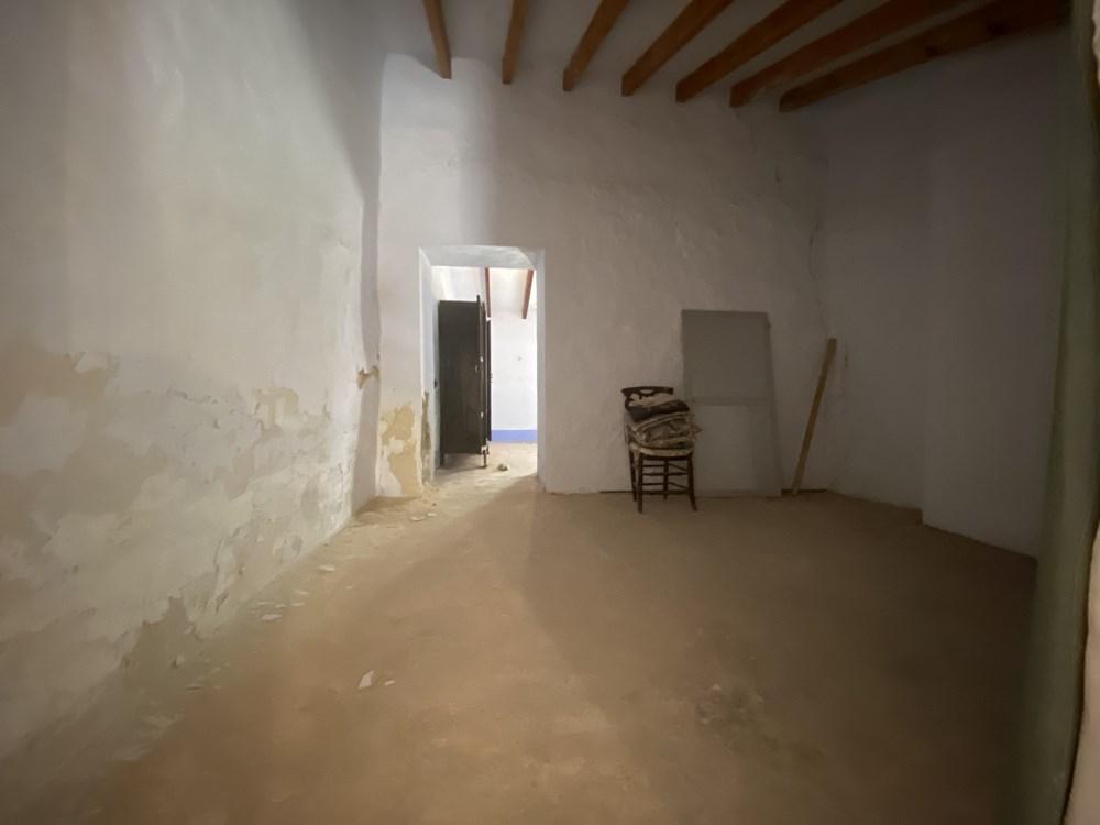 Vrijstaande villa in Benitachell - Bestaande bouw