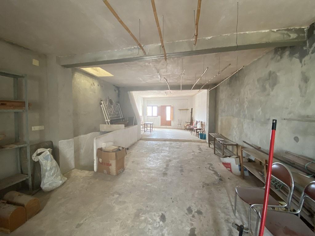 Rijwoning in Benitachell - Bestaande bouw