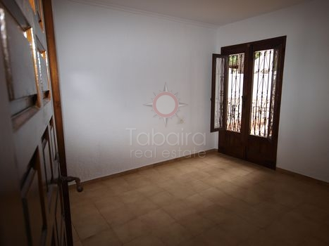 Sale » Commercial Property » Moraira » Moraira
