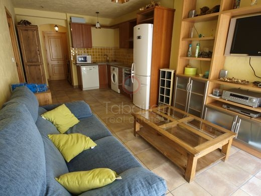 Apartment - Sale - Moraira - Moraira