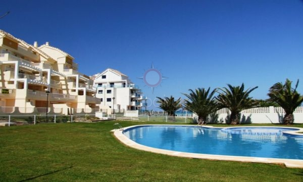 Appartement - Vente - Denia - La Caleta