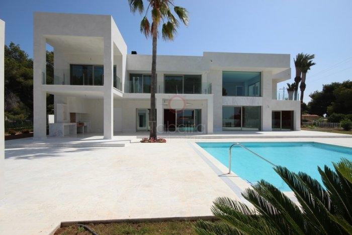 Villas For Sale Cap De La Nao