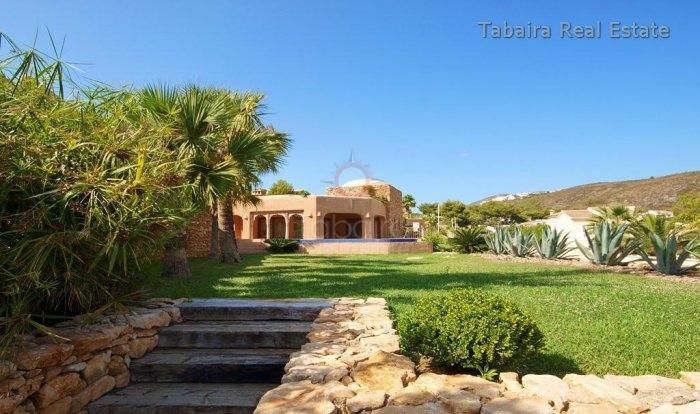 El Portet Villas For Sale