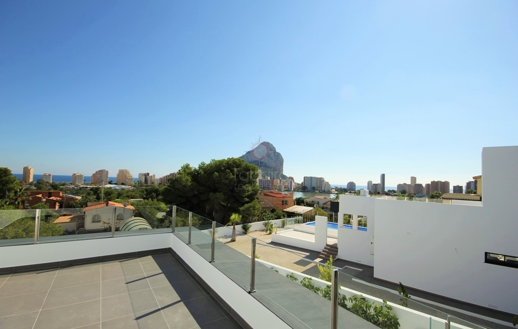 Sale » Villas » Calpe » Playa