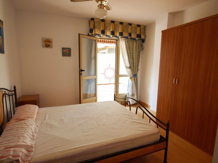 Sale » Apartment » Moraira » Centro Ciudad