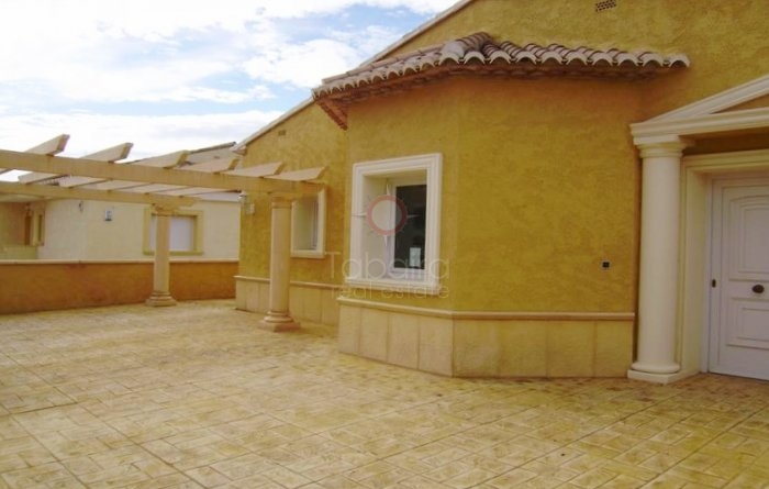 Property in Calpe and Property for sale in Calpe, Alicante Spain