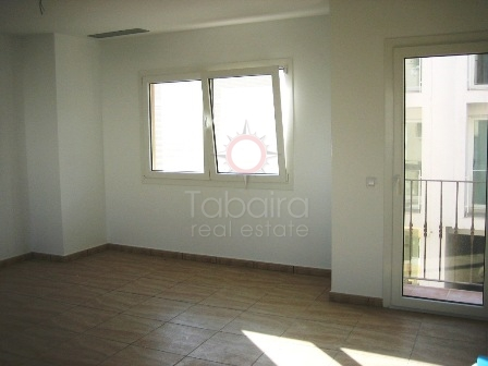 Apartment - Sale - Benitachell  - Benitachell/Benitatxell