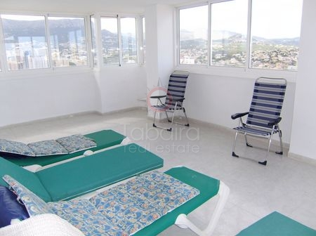 Sale » Apartment » Calpe » Calpe