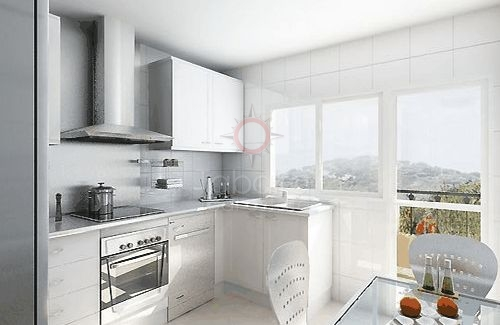 Vente » Appartement » Altea » Altea