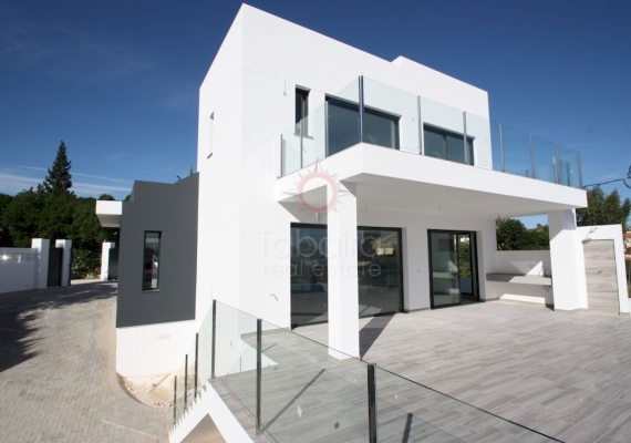 Villas - Sale - Calpe - Playa