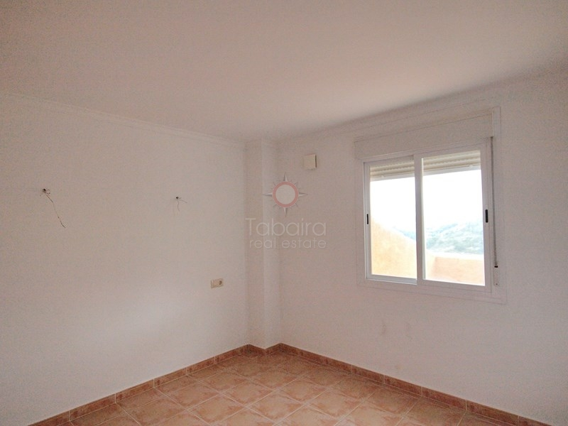 Vente » Appartement » Benitachell » Cumbre del Sol