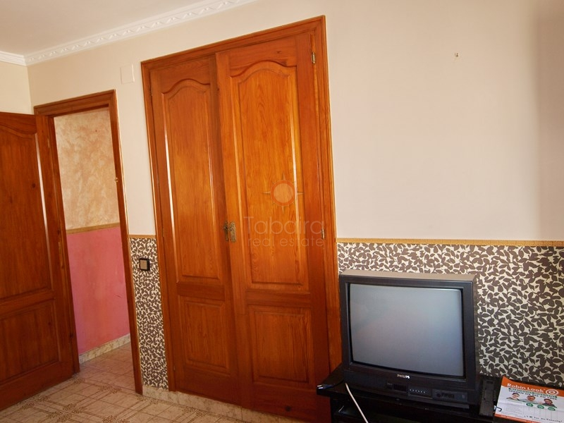 Vente » Local commercial » Calpe » Calpe