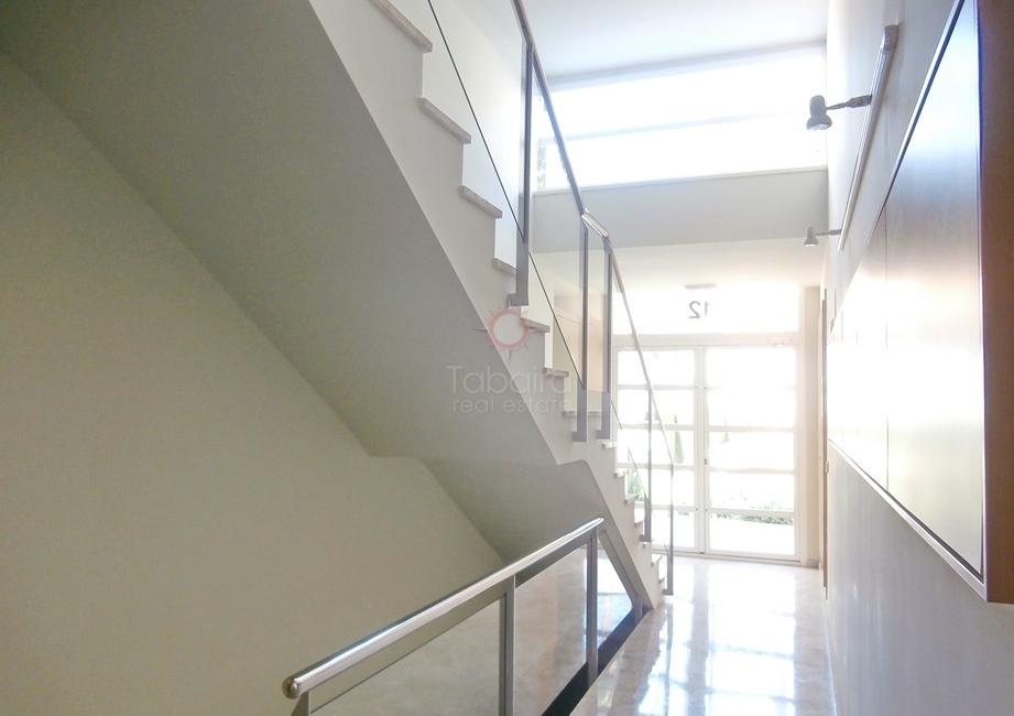 Sale » Apartment » Javea » Arenal