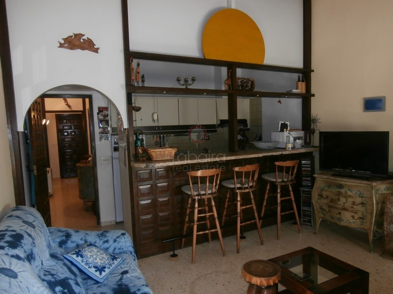 Sale » Bungalow » Moraira » Fanadix