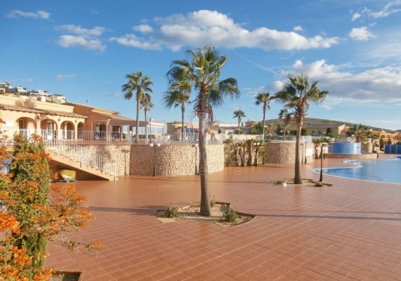 Appartement - Vente - Benitachell - Cumbre del Sol