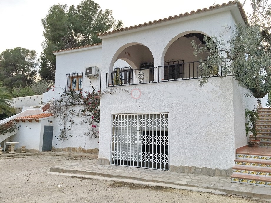 Sale villas benissa benissa for Homes for sale under 50 000 near me