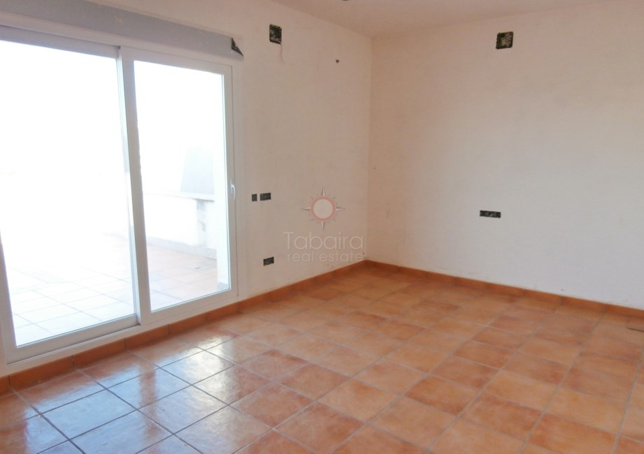 Sale » Villa » Calpe » Playa