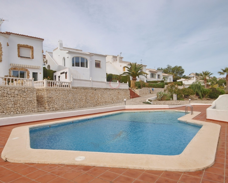 Property for sale in el portet spain - Villa el portet ...