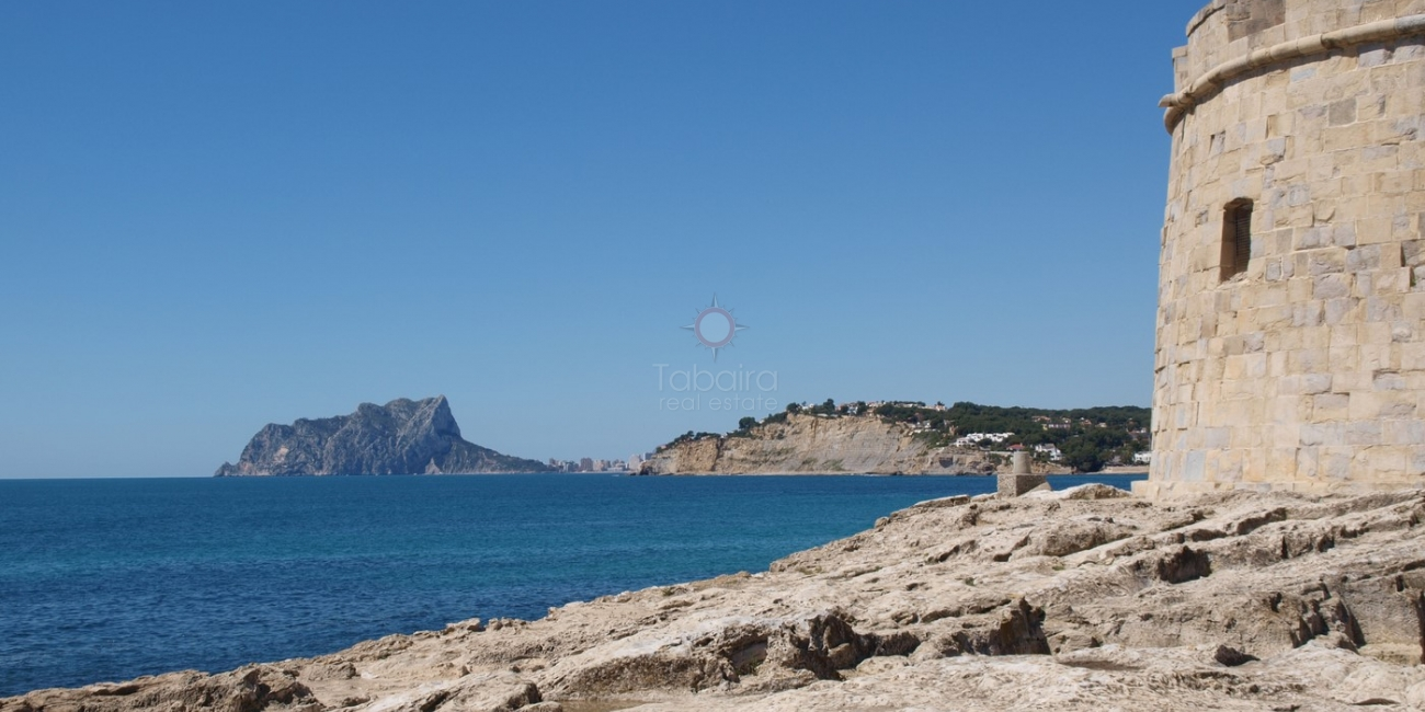 Sale » Land » Moraira » Paichi
