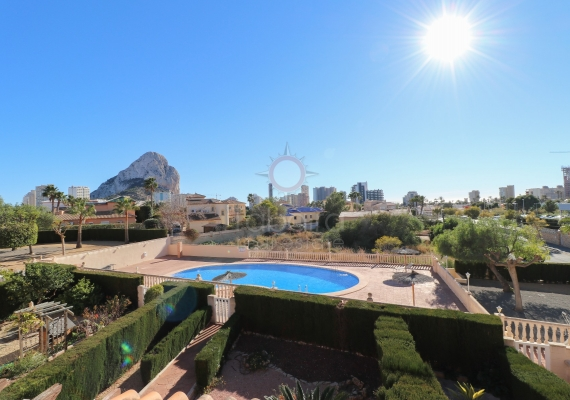 Villa - Sale - Calpe - Playa