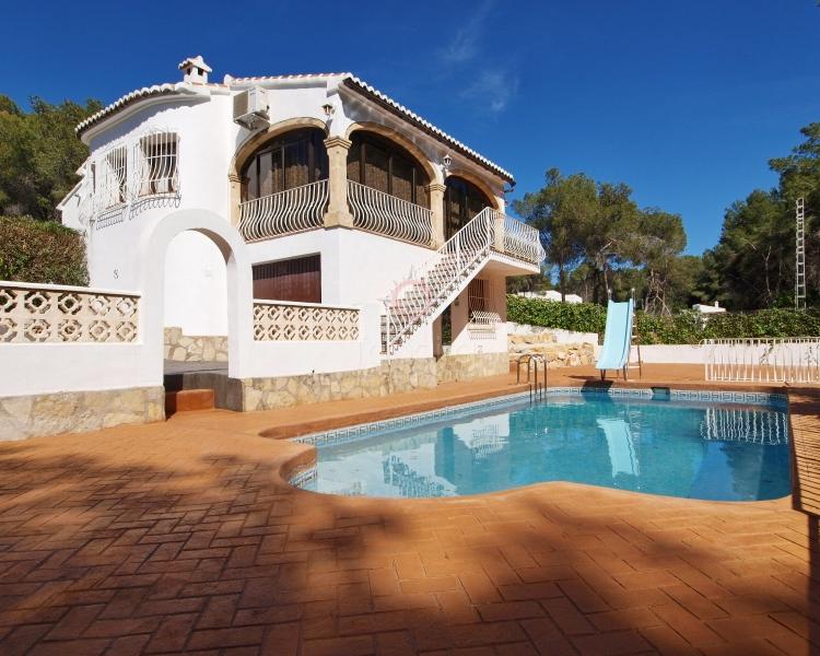 fastigheter till salu i spanien