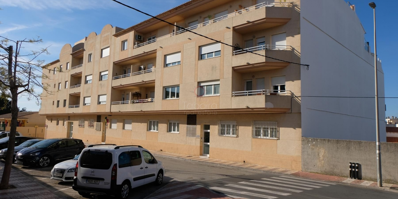 Sale » Apartment » Teulada » Centro