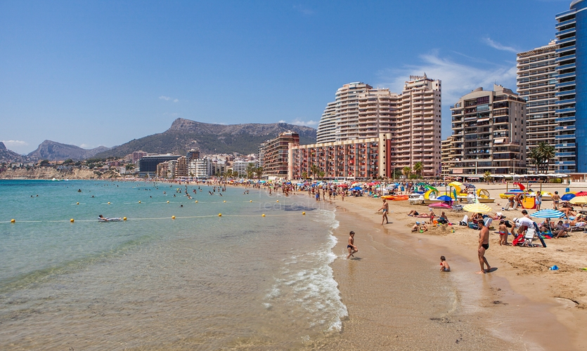 Sale » Land » Calpe » Calpe