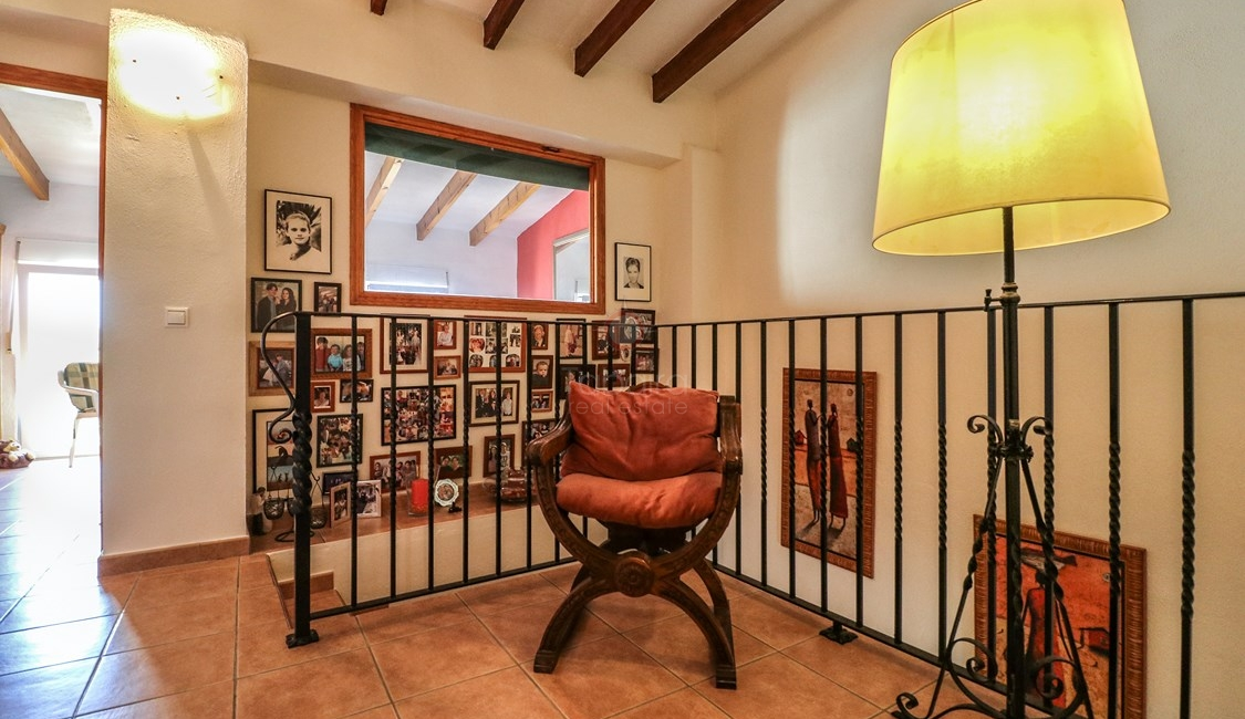 townhouse for sale in senija benissa