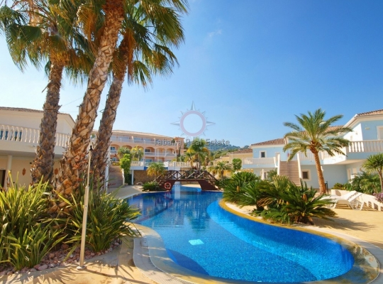 Apartment - Sale - Benissa - Fustera