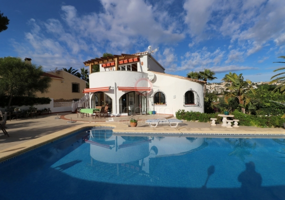 Villas - Sale - Moraira - Fanadix