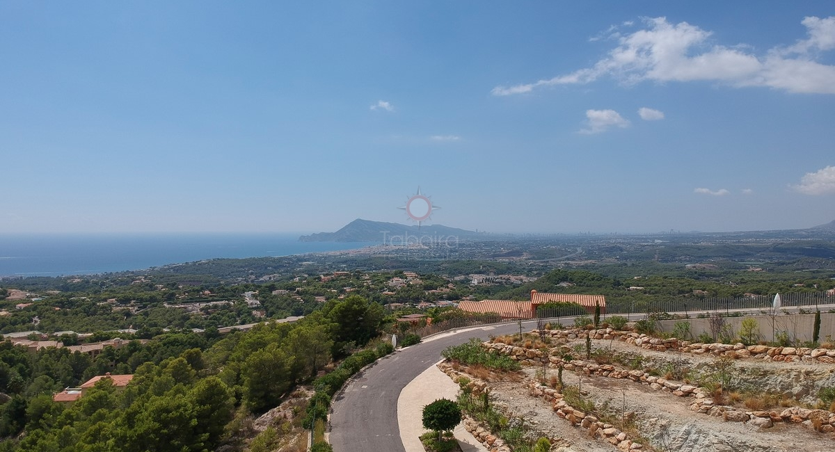 Villa te koop in Altea, Alicante - Costa Blanca