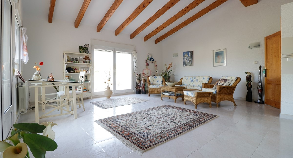 ▷ Villa for sale in San Jaime Moraira, Costa Blanca