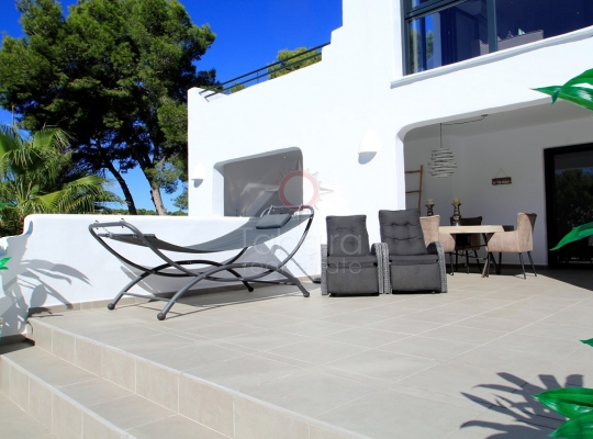 Villa - New build  - Moraira - Pla del Mar