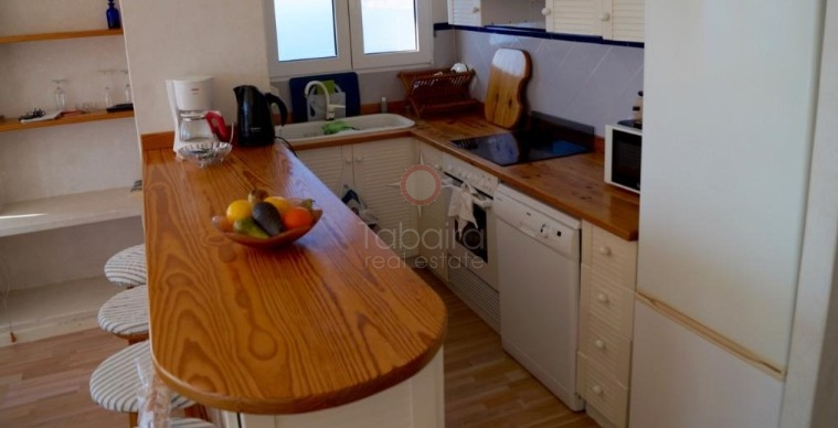 Sale » Apartment » Moraira » Moraira