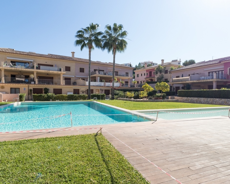 Apartment - Sale - Benissa - Montemar